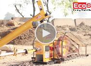 EcoStan™ Prime 40 | Briquette Machine, Briquetting Plant Manufactures