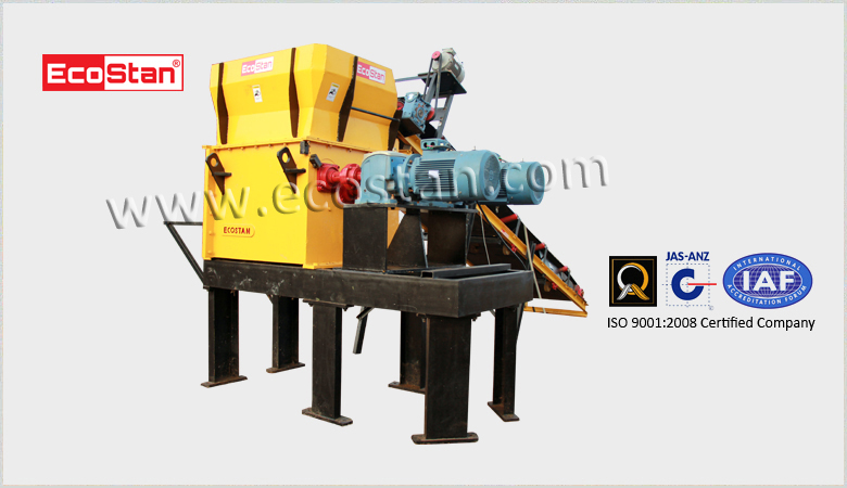 Shredder Manufacturer