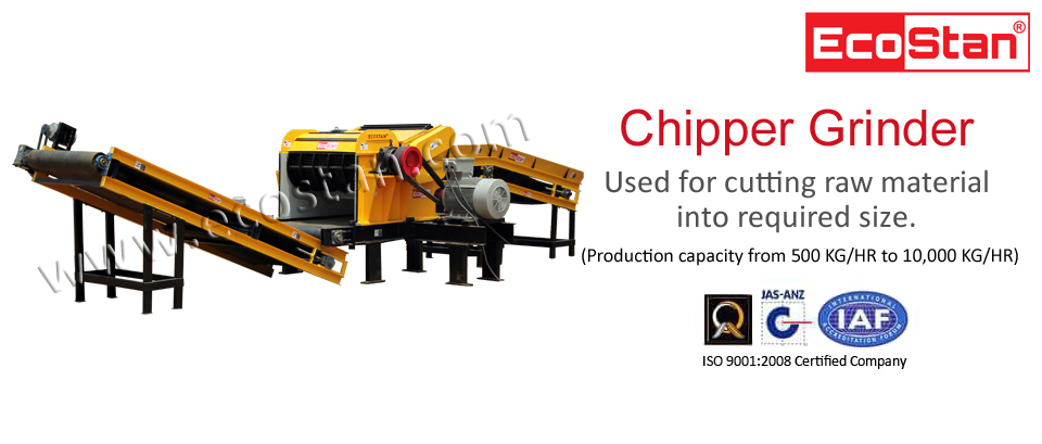 Chipper Grinder Manufacturers